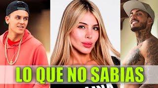 Lina Arroyave Se Confiesa Sobre Su Relacion Con Mateo Carvajal