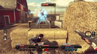 The Bureau XCOM Declassified PC gameplay