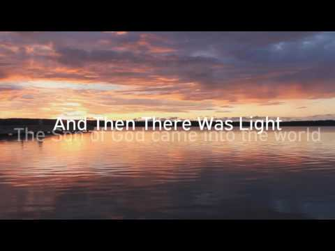 And Then There Was Light [Feat. Austin Davis] (Official Lyric Video) - Youth Collective Worship