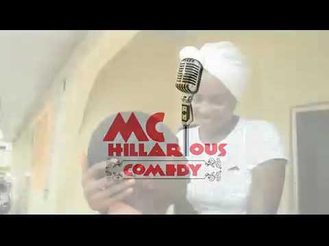 Video (skit): MC Hilarious – Take Picture