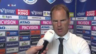 De Graafschap 1-1 Ajax-  Zwolle 1-3 Psv ( Champion PSV )