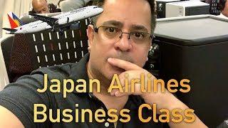 Video Japan Airlines Business Class & Landing in Manila download MP3, 3GP, MP4, WEBM, AVI, FLV Juni 2018