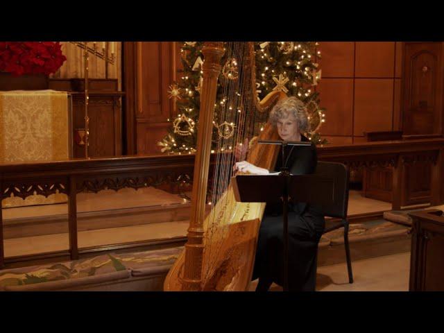 Christmas Eve Preludes