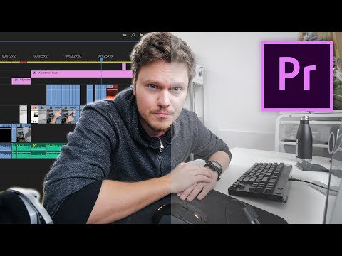 How To Edit Videos Like a PRO!