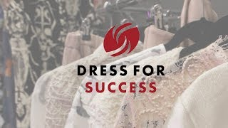 Helping Women Get Employed | Dress for Success | Small Talk TV