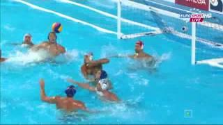Kazan2015.Waterpolo.Serbia-Italia.