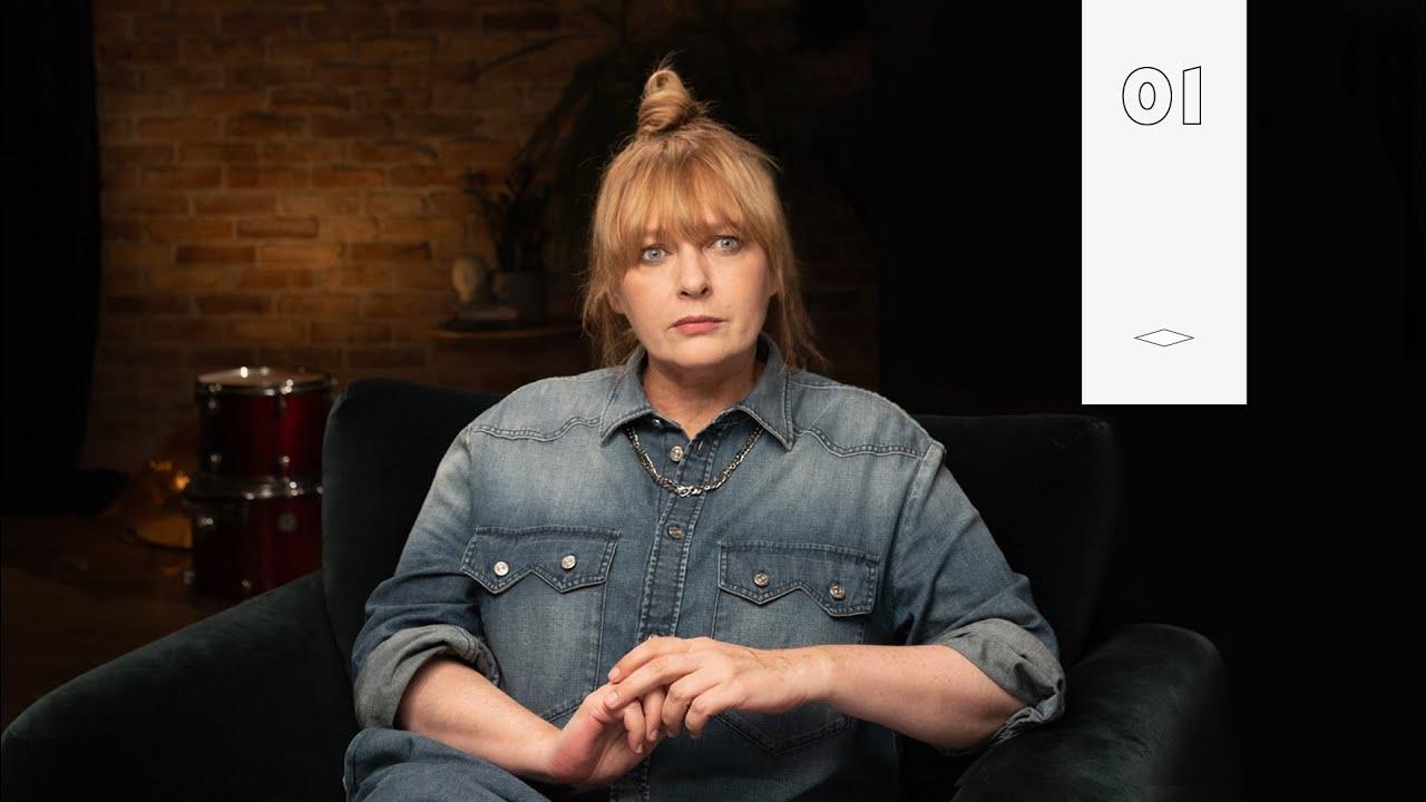 Masterklasa #1: Katarzyna Nosowska (odc. 1 z 5)