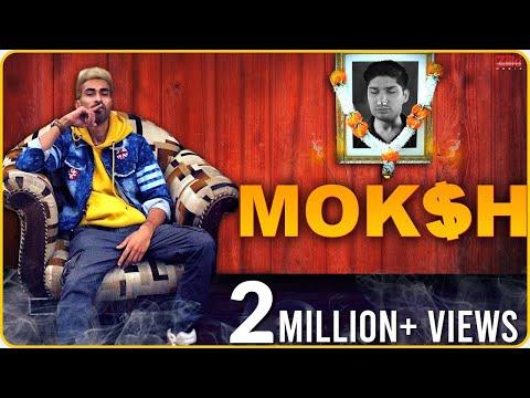 MOKSH | MUHFAAD LYRICS  muhfaad diss track