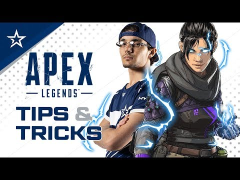8 Tips & Tricks All Wraith Players Need To Know - Apex Legends Pro Guide