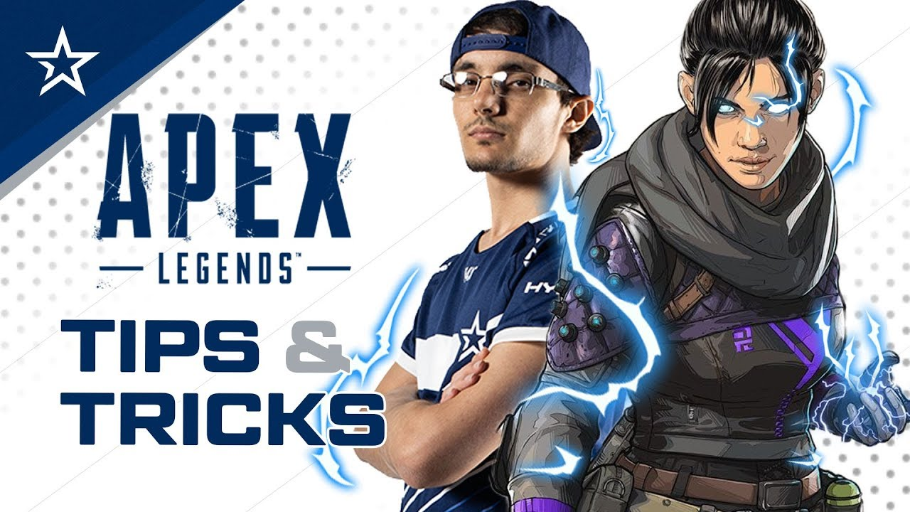 Download 8 Tips & Tricks All Wraith Players Need To Know  - Apex Legends Pro Guide