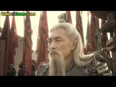 ស៊ុន អ៊ូ  Chinese Series   Sun Zi Dazhuan 27