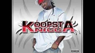 Koopsta Knicca - There He Go
