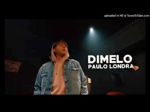 paulo londra dimelo (audio oficial)
