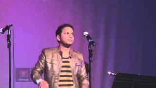 Karthik Music Experience, Karthik sings Usurae Poguthey