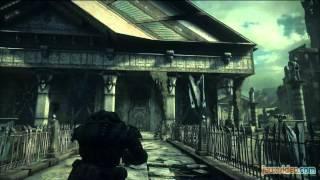 Gears of War Ultimate Edition : Un beau travail de remasterisation 1/2