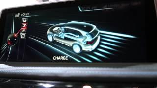 BMW X5 eDrive Overview with Gerhard Thiel