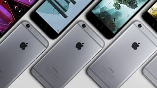 iPhone 6 - UK TV Advert - Hardware & Software