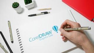 Corel Draw наносит ответный удар и концепт нового Macbook Pro 2018.  Новости дизайна #7