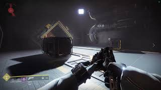 Destiny 2: Sleeper nodes - Override Frequency ➜ Dynamo.Observation.Core (Location)