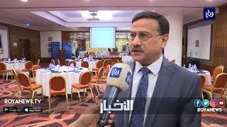 مناقشة إستراتيجية الإصلاح المالي للمملكة لأربع سنوات - (21-3-2018)