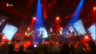 Orange Blossom Special - Ukulele Orchestra of Great Britain
