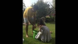 Eyal Gura  ALS Ice Bucket challenge  #ALSIceBucketChallenge