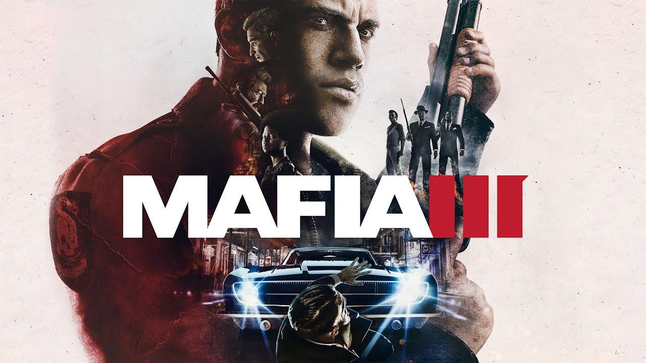 Resultado de imagem para mafia 3