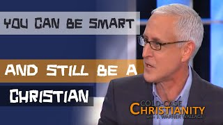 J. Warner Wallace Talking About the Resurrection of Jesus