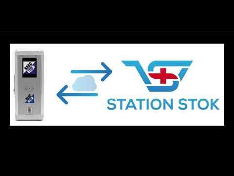 Introducing Station Stok