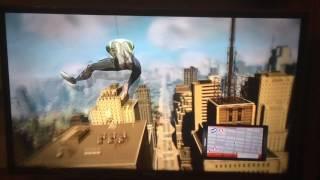 Как открыть костюмы паука в игре Новый Человек-Паук!!!