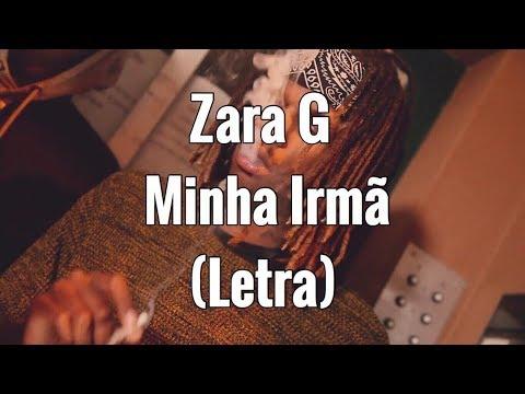 Zara G - Minha Irmã (Letra)