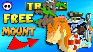 Trove - FREE MOUNT