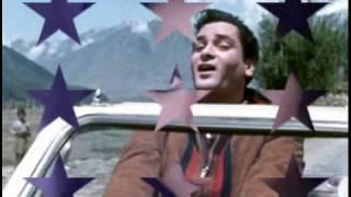 Kisi na Kisi se Kabhi na kabhi - Kashmir Ki Kali By Rasheed