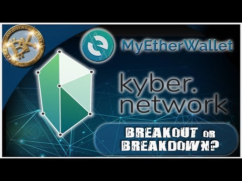 [5.13.2018] Kyber Network 🔷 Best Cryptocurrency 2018 🔷 Crypto News Live 🔷 Blockchain Wiki