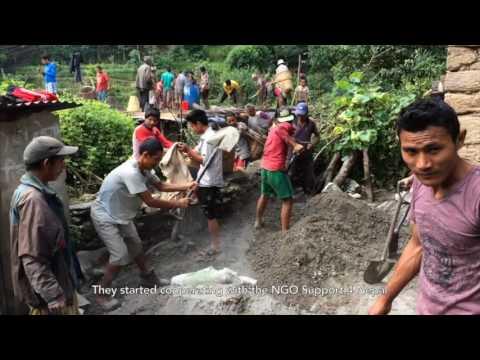 Shock Safe Nepal