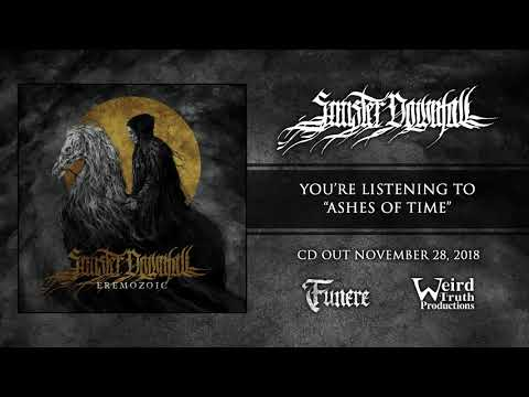 Sinister Downfall - Ashes Of Time Mp3