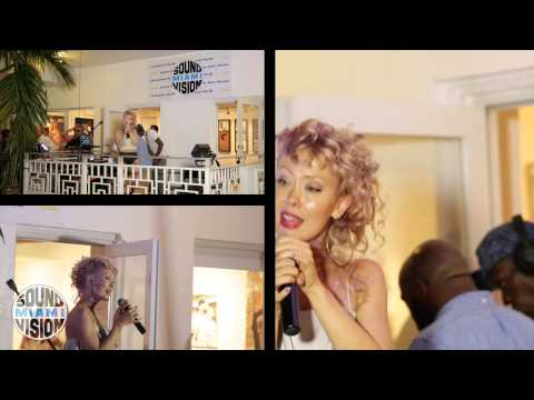 Audiophile PLUS & Lyons Wier Music Present: Sound Vision Miami 2013