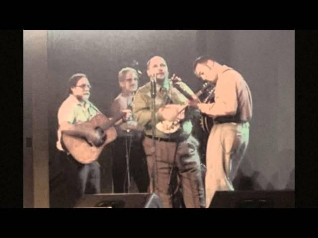 Travers Chandler & Avery County - Blue Grass Twist