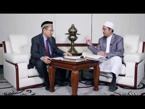 """ISLAM Q & A - """"Ang Islam At Ang Pagkain Ng Balut - Part 4 EP1"""