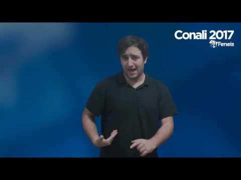 Feneis: Conali2017 Objetivos