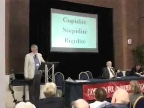 CIB Rally   Philip Foster