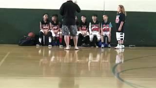 April 29, 2018 - SD Clippers vs. Chula Vista Hawks