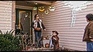 Halloween Scare Prank 2011