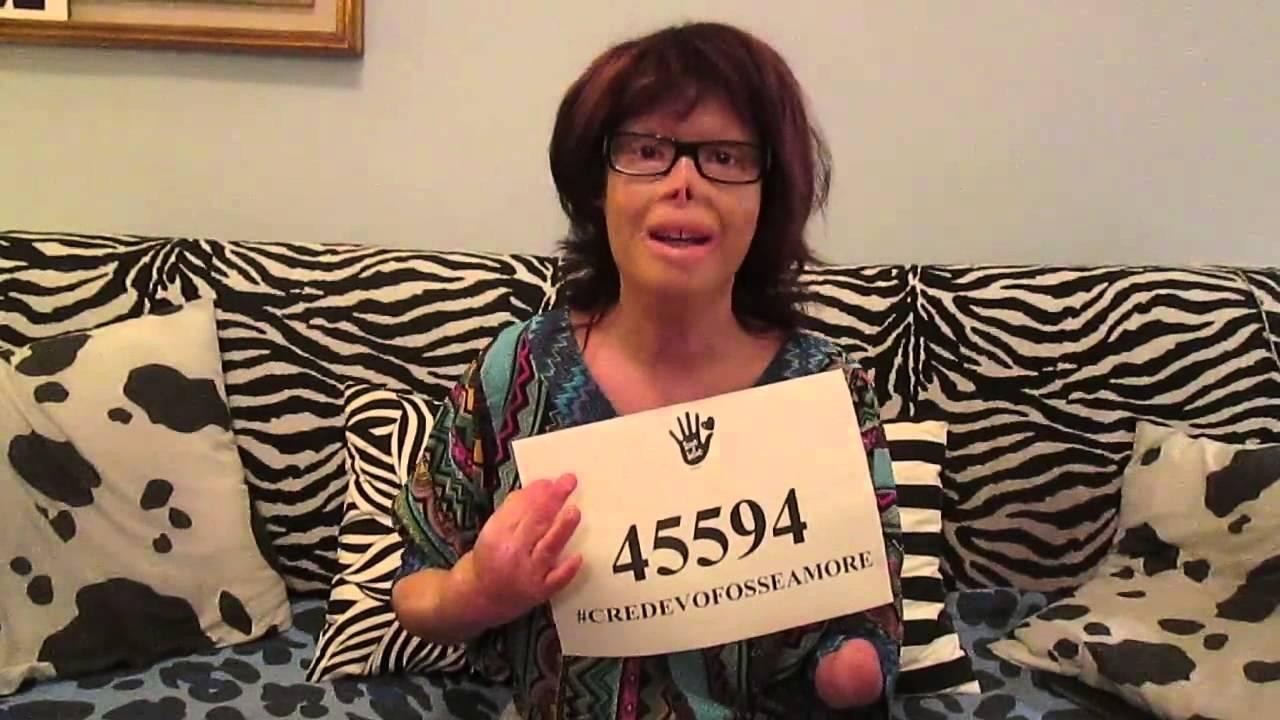 Valentina Pitzalis per la Giornata mondiale contro la violenza sulle donne  - YouTube