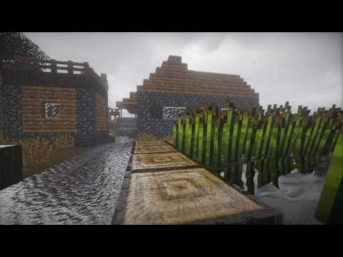 Minecraft Shader Continuum - Omong s