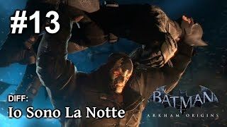 batman arkham origins   diff io sono la notte   walkthrough 13 ita