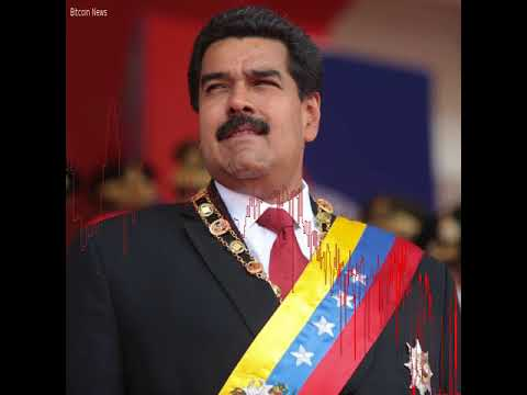 Venezuela Announces the Creation of Oil-Backed National Cryptocurrency  the Petro - Bitcoin News
