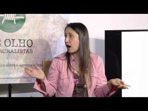 Atlas do Uso de Agrotóxicos no Brasil associa intoxicações ao agronegócio