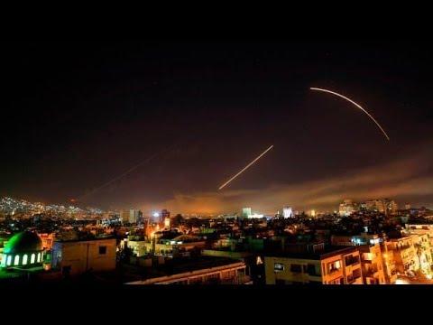 Escudo Antimisiles Rusia Y Siria Derriban 71 De 103 Misiles Tomahawk Lanzados Por US, UK And Francia