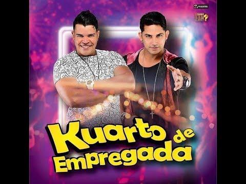 KUARTO DE EMPREGADA 2017 - CD COMPLETO